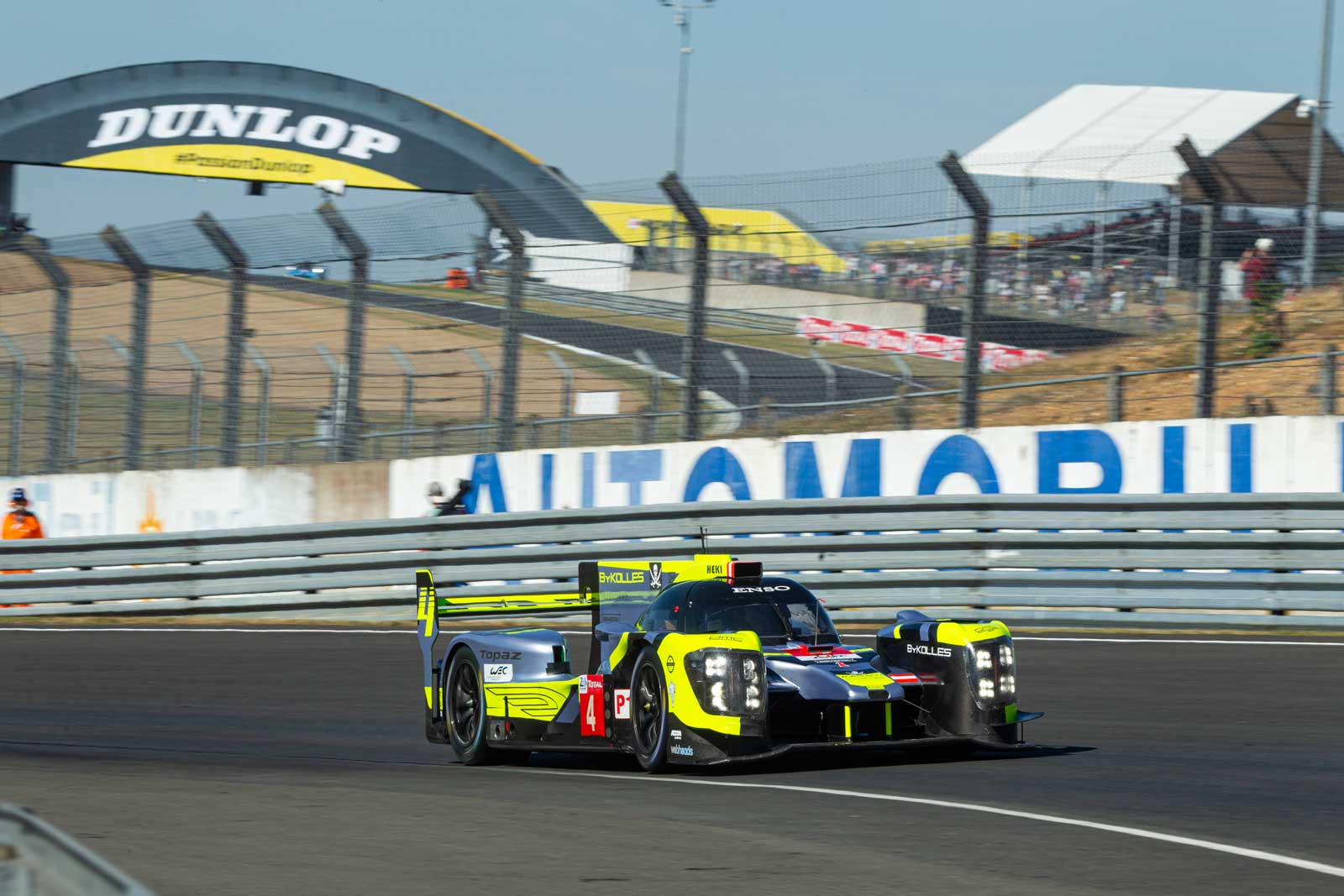 ByKOLLES Racing announces its programmes