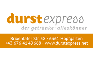 Partner Durst Express